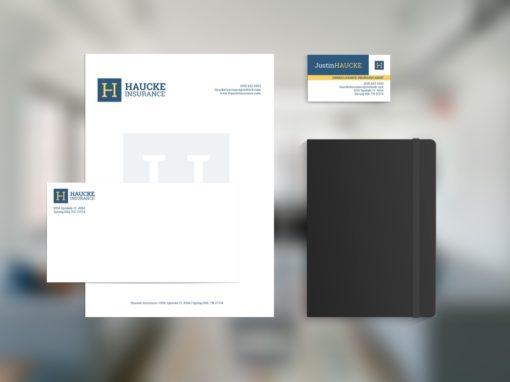 Insurance Brand Design