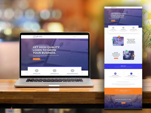 Kevin Robinson Creative - Graphic Designer, Web Design and Logo